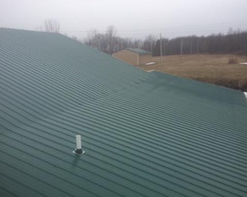 Jim McManus Roofing Roofing Project 1