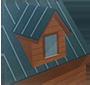 Jim McManus Roofing Logo